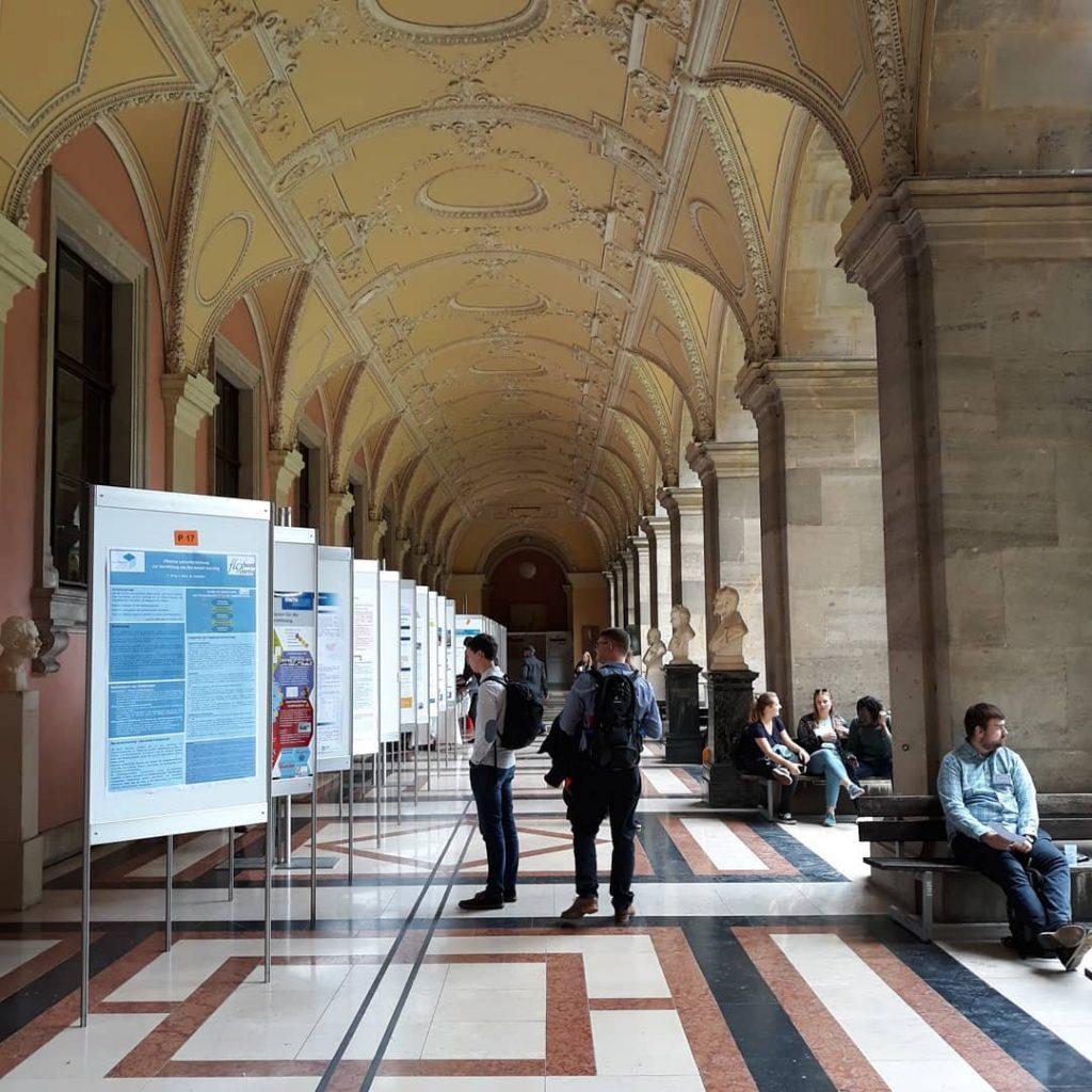 GDCP Jahrestagung in Wien
