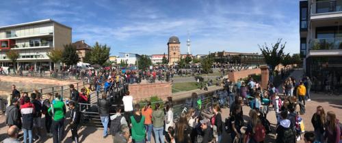 Heinrich-Heine-Platz